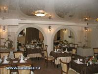 Ресторан в Строгино