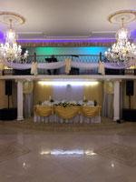 Банкетный зал МИРАЖ