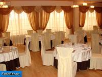 Ресторан на Воробьёвых горах