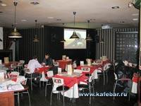Ресторан клуб НЭП 2
