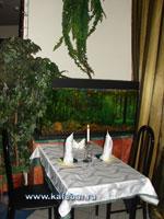 Кафе Зелёный мыс в Бутово