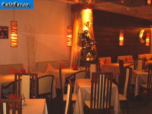 Кафе Casino на Арбате - отзывы, фото, онлайн - Zoon ru